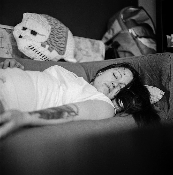 How Can You Use Natural Methods To Improve Your Sleep